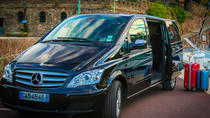 Private transfer from Paris to Disneyland, Paris, Private Transfers