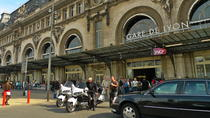 Private Transfer: Paris Railway Station to Hotel, Paris, Private Transfers