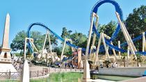 Private Transfer: Paris to Parc Asterix, Paris, Private Transfers