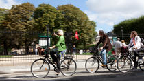 4-Hour Electric Bike Tour in Paris, Paris, Bike & Mountain Bike Tours