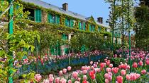 Day Trip Bike Tour of Giverny and Monet's Residence, Paris, Bike & Mountain Bike Tours