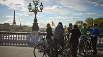 Excursão de bicicleta turística a Paris de 3 horas, Paris, Bike & Mountain Bike Tours