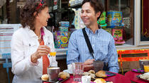 Paris 4-Hour Bike Tour and Market Food Tasting, Paris, Custom Private Tours
