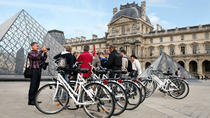 Paris Sightseeing, Marais and Secrets Bike Tour, Paris, City Packages