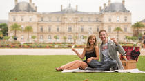 Private Gourmet Picnic in Paris by French Chef, Paris, Bike & Mountain Bike Tours