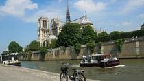 Half day Electric Bike Tour: Paris Along the Seine River, Paris, Bike & Mountain Bike Tours