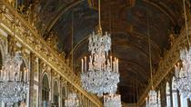 Half-day private visit of Versailles: Palace and Gardens, Versailles, Private Sightseeing Tours