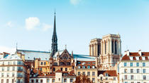 Heart of Paris Tour: Notre-Dame and Ile de la Cite with Wine Tasting, Paris, Super Savers