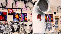 Street Art and Polaroid Tour at Le Marais , Paris, Walking Tours