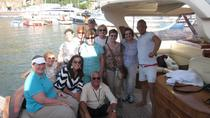 Amalfi Coast Boat Experience: from Sorrento to Positano, Li Galli, Rotonda and Castelletto, ...