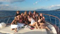 Capri Boat Experience from Sorrento, Sorrento, Private Sightseeing Tours