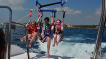 Parasailing Boat Tour in Capri, Sorrento, Other Water Sports