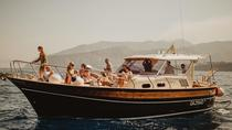 Private Boat Tour Capri and Positano, Capri, Overnight Tours