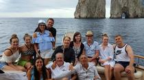 Private Boat Tour From Sorrento to Capri, Sorrento, Cultural Tours
