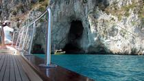Private Half-Day Boat Tour to Capri, Capri, Day Trips