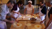 7-Day Abruzzo Cookery Tour: Cooking Classes, Wine Tasting and Gelato Making