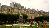 Marais Walking Tour in German, Paris, Private Sightseeing Tours