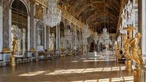 Überspringen Sie das Line Versailles Palace Ticket mit einem Audioguide, Versailles, Audio Guided Tours