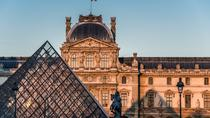 Guided Visit of the Louvre Museum, Paris, Cultural Tours