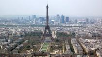 Paris City Sightseeing Tour and Skip-the-Line Eiffel Tower Ticket, Paris, Attraction Tickets