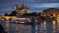 Paris Express Seine River Evening Cruise Tour , Paris, Day Cruises