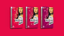 Paris Museum Pass and Eiffel Tower Skip-the-Line Entrance, Paris, Attraction Tickets