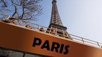 Skip the Line Eiffel Tower Lunch Hop On Hop Off Bus Tour and River Cruise, Paris, Skip-the-Line ...