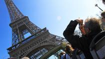 Skip The Line Eiffel Tower Ticket Hop On Hop Off Bus Tour and River Cruise, Paris, Day Cruises