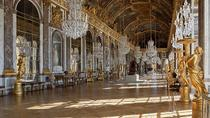 Skip-the-Line Palace of Versailles and Eiffel Tower Tour with Hotel Transfer, Paris, Skip-the-Line ...