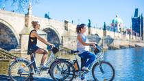 Historical Prague Guided E-Bike Tour, Prague, City Tours