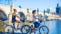 Historical Prague Guided E-Bike Tour, Prague, Bike & Mountain Bike Tours