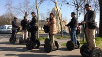 2-hour Segway Tour with Eiffel Tower Views, Paris, Segway Tours