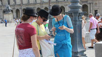 Paris GPS Escape Game, Paris, Escape Games