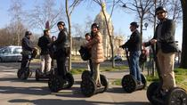 Segway Tour with Eiffel Tower Views, Paris, Segway Tours