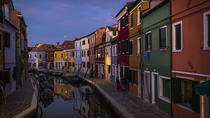 Murano and Burano Full Day Photo Tour with a Professional Photographer, Venice, Photography Tours