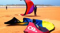 Individual Lessons of Kite Surf in Essaouira, Essaouira, Surfing & Windsurfing