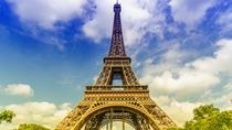 Eiffel Tower Priority Access Admission with Virtual Reality Tour, Paris, Skip-the-Line Tours