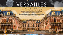 Palace of Versailles Gourmet Experience, Versailles, Attraction Tickets