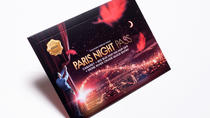 PARIS NIGHT PASS GOLD, Paris, Theater, Shows & Musicals