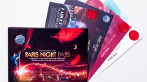 PARIS NIGHT PASS SILVER, Paris, Theater, Shows & Musicals