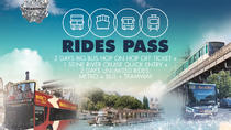 PARIS RIDES PASS, Paris, Attraction Tickets