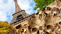 Skip-the-Line Admission Tickets : Eiffel Tower Summit and Catacombs, Paris, Skip-the-Line Tours