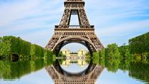 Skip the Line Eiffel Tower Summit Hop-On Hop-Off Tour and Seine River Cruise, Paris, Skip-the-Line ...