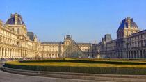 Skip-the-Line Louvre Museum with Host, Paris, Skip-the-Line Tours