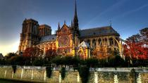 Skip-the-line Notre Dame Towers & Cathedral Guided, Paris, Full-day Tours