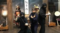 Hands-on Ninja Experience in Tokyo, Tokyo, Martial Arts Classes