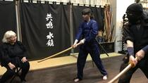 Private Ninja Experience in Tokyo, Tokyo, Martial Arts Classes