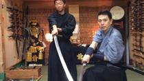 Private Samurai Immersion Lesson in Tokyo, Tokyo, Cultural Tours