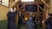 Samurai Swordsmanship and Shuriken Experience, Tokyo, Cultural Tours