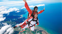 Tandem Skydive over South Island, Nelson, Adrenaline & Extreme